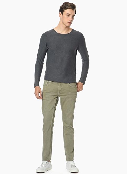 NetWork Pantolon Yeşil